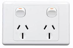 השכרת קראוונים בניו זילנד - חשמל